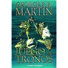 Juego de tronos nº 01/04: Canción de hielo y fuego (Spanish Edition)