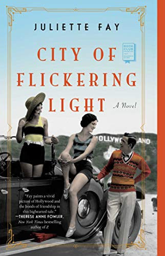 City of Flickering Light (English Edition)