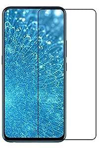 SmartLike 3D Full Glue Paste Tempered Glass for VIVO V17 PRO - Black