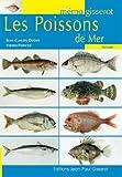 Mémo Gisserot - Les poissons de mer