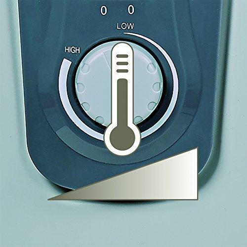 Einhell Heizung Ölradiator / 2000 Watt - 2