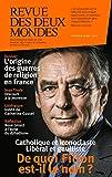 Revue des Deux Mondes février 2017 (French Edition)