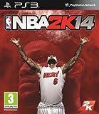 PS3 NBA 2K14