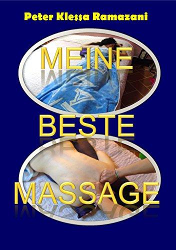 Meine beste Massage (Massage Schwedische)