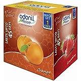 Odonil Air Freshener Fruit Blast 75g (Buy 3 Get 1 Free)