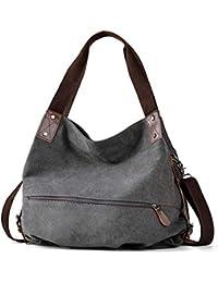 8be2ab982d995 Suchergebnis auf Amazon.de für  Canvas - Handtaschen  Schuhe ...