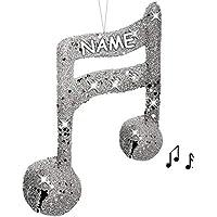 Suchergebnis Auf Amazon De Fur Noten Musik Christbaumschmuck