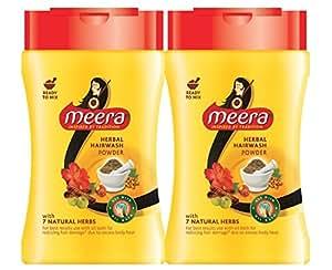 Meera Powder, 240g (Pack of 2)