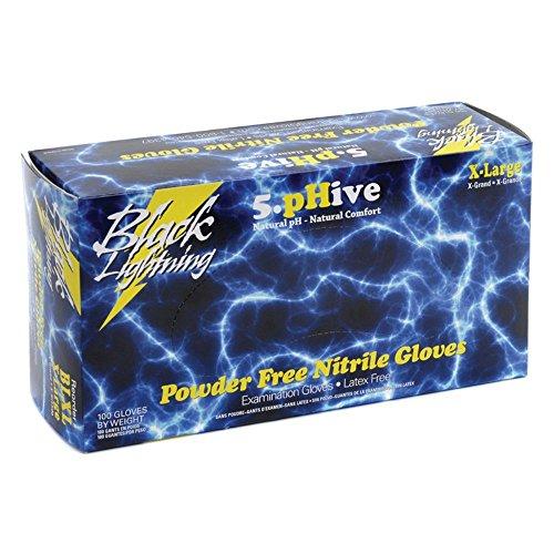 atlantic-safety-products-black-lightning-gloves-large-pack-of-100