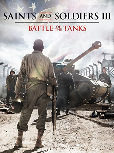 Saints and Soldiers 3: Battle of the tanks (Fury Net)