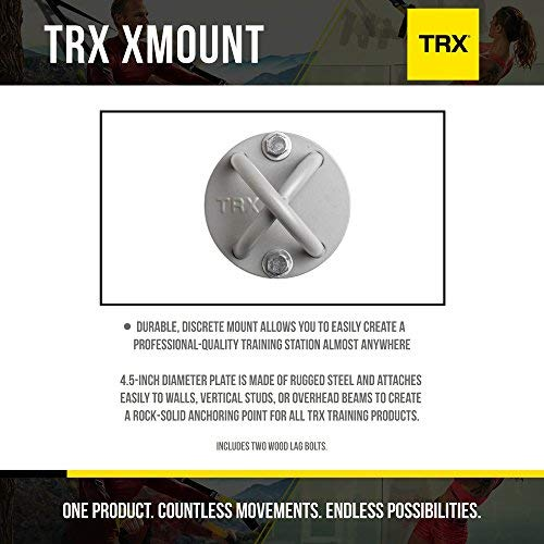 Zoom IMG-1 trx training x mount crea