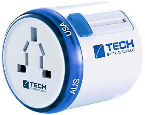 Travel Blue Universal Reiseadapter