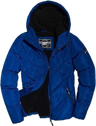 Superdry Xenon Padded Jacket Men