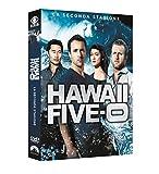 Hawaii Five O Stg.2 (Box 6 Dvd)