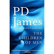 The Children of Men by P. D. James (2006-05-16)