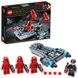 LEGO 75266 - Sith Troopers Battle Pack, Star Wars, Bauset