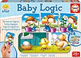 Educa 15860 - Lernspiel - Baby Logik