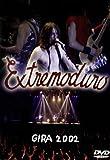 Extremoduro - Gira 2002 [DVD]