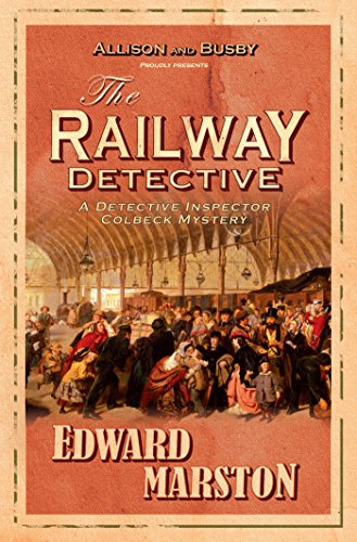 Descargar Elitetorrent Español The Railway Detective (The Railway Detective series Book 1) Epub Gratis Sin Registro