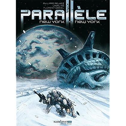 Parallèle T01 - New York, New York