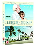 The Leisure Seeker (DVD) [2018]