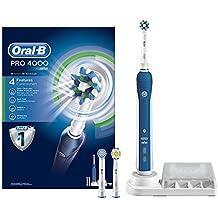 Oral-B Pro 4000 Spazzolino Elettrico