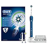 Oral-B 4000 Pro Cross Action