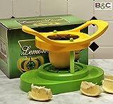 Slim Tagliafrutta giallo & verde – Misure:cm 12x18