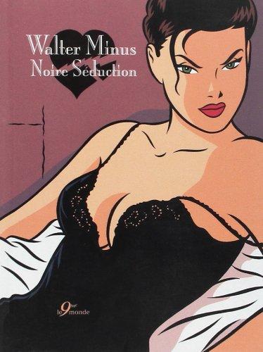 Noire Seduction