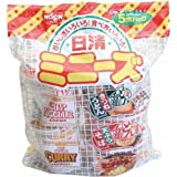 Nissin Japan Noodle Nisshin Minizu east 205g (5 meals pack) × 6 pieces