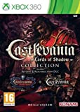 X360 Castlevania: Lords of Shadow -- Collection (PEGI)