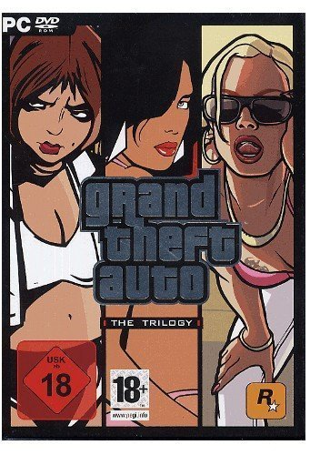 e Trilogy (Download Code) (Gta Vice City Download)