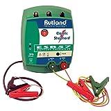 12V batteriebetriebenes Weidezaungerät - Rutland ESB57