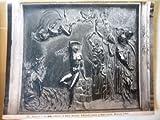 ( Ediz. Alinari ) Prima Impressione n.° 2620 - FIRENZE - R.Museo Nazionale. ANDROMEDA ESPOSTA AL MOSTRO MARINO ( Benvenuto Cellini )