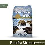 Heads Up For Tails Taste of The Wild Dog Food Grain-Free Pacific Stream
