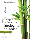 Les principes fondamentaux de la médecine chinoise, 3e édition