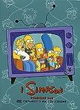 I Simpson(cofanetto da collezione)Stagione02