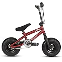Venom Bikes Mini BMX Am - Red