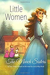 Little Women: The March Sisters