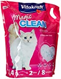 Vitakraft 15526 Litière Magic Clean 8 Semaines...