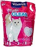 Vitakraft 15526 Liti�re Magic Clean 8...