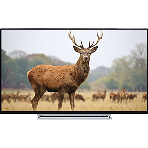 "Toshiba 43V6763DA 43"" 4K Ultra HD Smart TV Wi-Fi Nero"