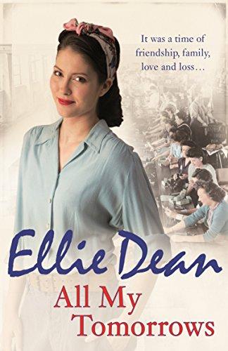 All My Tomorrows (The Cliffehaven Series) por Ellie Dean