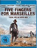 Five Fingers for Marseille [Blu-ray]