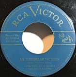 The Blossoms On The Bough / Timbales [Vinyl Single 7'']
