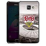 DeinDesign Samsung Galaxy A3 (2016) Hülle Case Handyhülle VfB Stuttgart Fanartikel Stadion