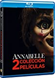 Annabelle + Annabelle Creation Blu-Ray [Blu-ray]