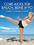 Nina Winkler Fitness For Me - Core Kicks Für Bauch, Beine & Po