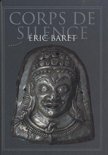 Corps de silence (1CD audio) par Eric Baret