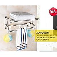Accessori per il bagno,Home Bagno Decorazione Essentials?Portasciugamani